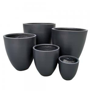 StoneLite-U-Shape-Planter-81100-Pot-Charcoal-online