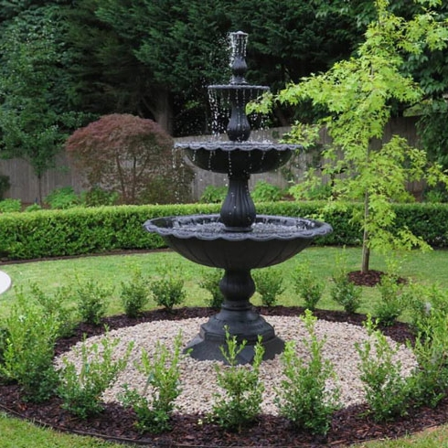 Fountains & Birdbaths